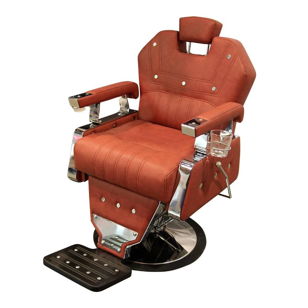 Heren kapsalon meubelset barber royal kappers co for Werkwagen kapsalon