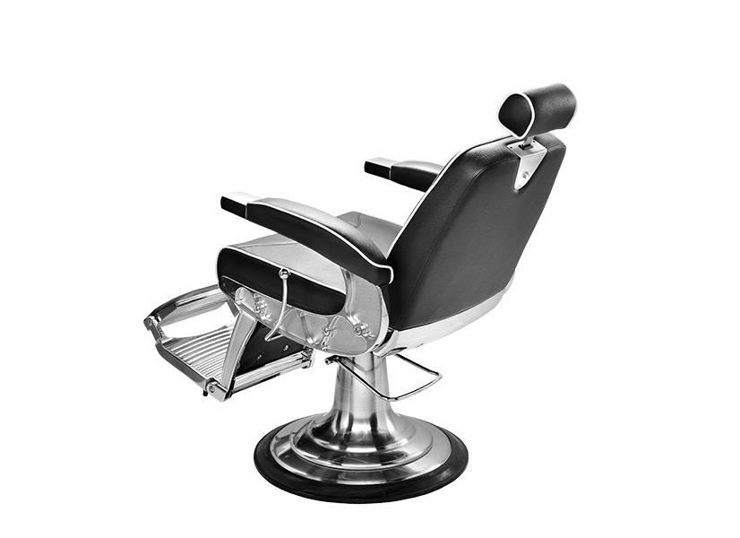 Panda Men's barber chair JAMES