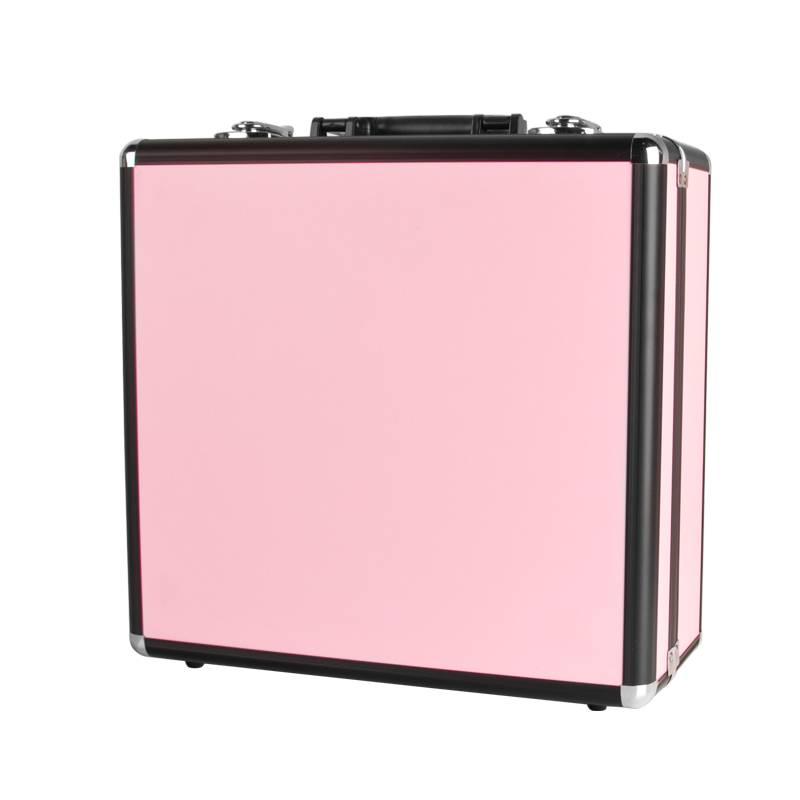 Activeshop® MOBILE KAPTAFEL GLAMOUR 9511K ROZE