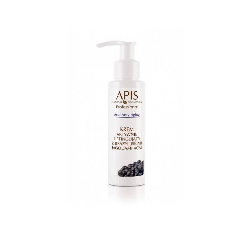 APIS Acai Anty-Aging krem aktywnie liftingujący z acai 100ml