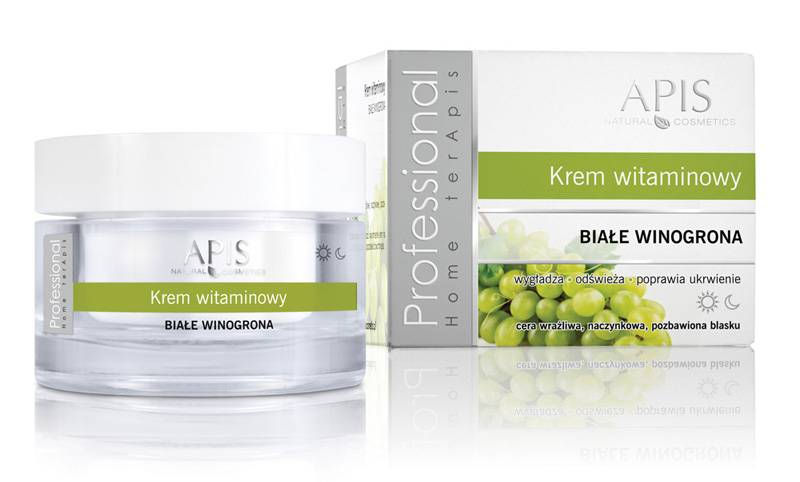 APIS Krem witaminowy 50ml