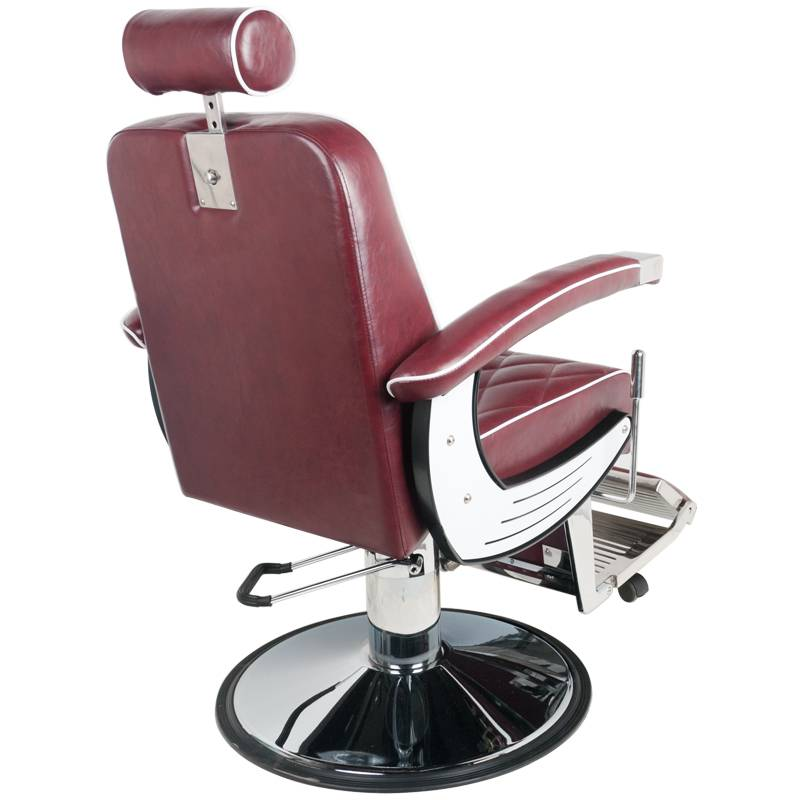 Activeshop® GABBIANO BARBIERSTOEL IMPERIAL BORDO