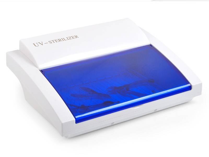 Activeshop® STERILIZATOR UV-C  BLUE