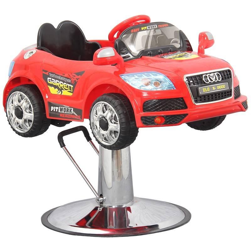 Gabbiano KIDS HAIRDRESSING CHAIR CAR