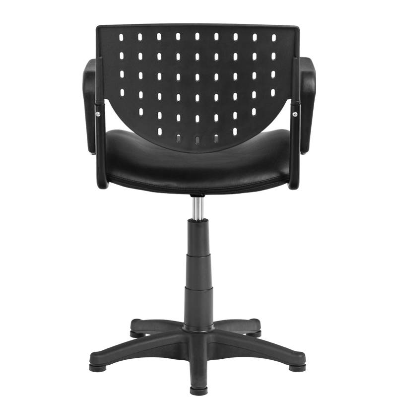 Gabbiano GABBIANO HAIRDRESSER'S CHAIR A294 BLACK