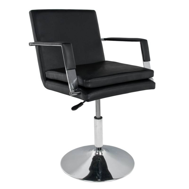 Gabbiano GABBIANO HAIRDRESSING CHAIR 049 BLACK
