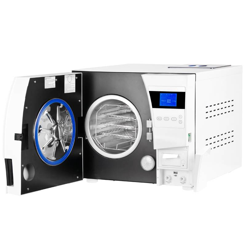 Activeshop® LAFOMED AUTOCLAVE 8L WITH PRINTER CL B. MEDICAL