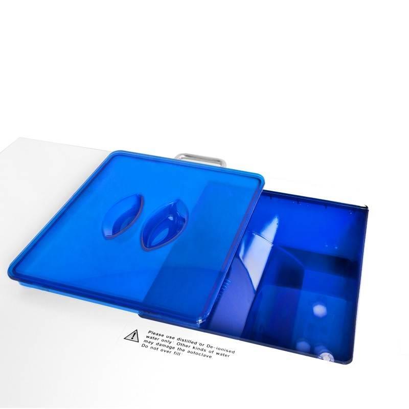 Activeshop® LAFOMED AUTOCLAAF 8L MET PRINTER KL B. MEDISCHE