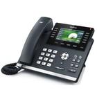 Yealink SIP-T46G Gigabit VoIP telefoon