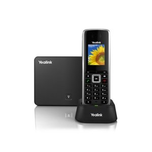 Yealink W52P SIP DECT telefoon