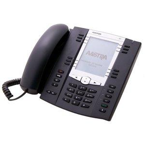 Aastra 6757i VoiP telefoon 9 lijnen