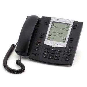 Aastra 6737i Gigabit VoIP telefoon 9 lijnen