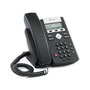 Polycom SoundPoint IP 331 VoiP Telefoon