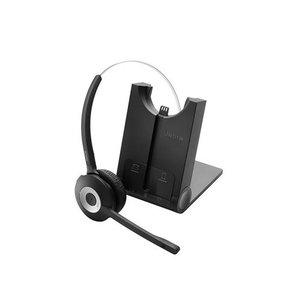 Jabra Pro 925 headset voor vaste telefoon en bluetooth
