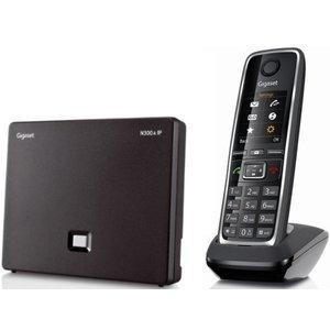 Gigaset N300A IP met C530H handset