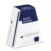 Pure Tea Black Ceylon thee