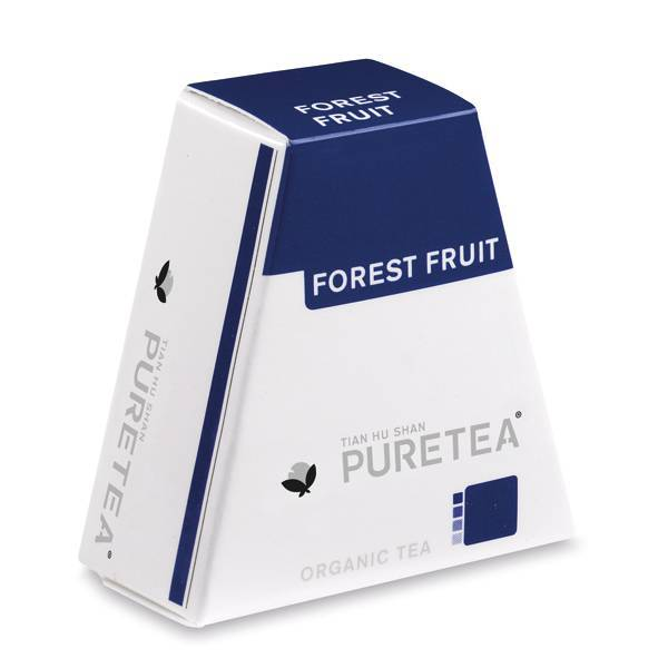 Pure Tea Forest Fruit thee