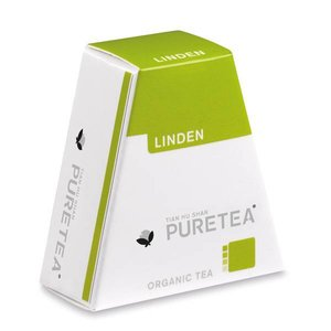 Pure Tea Linden White Line 18 stuks
