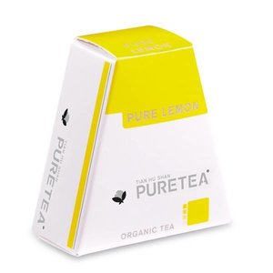 Pure Tea Pure Lemon White Line 18 stuks