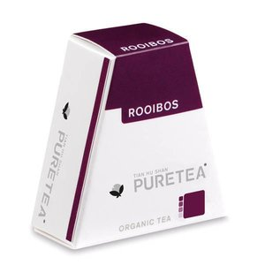 Pure Tea Rooibos White Line 18 stuks