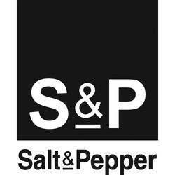 Salt en Pepper