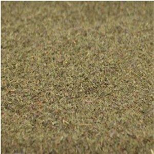 Bio Pepermunt fijn gesneden per 100 gram