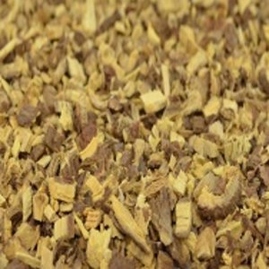 Bio Zoethoutwortel per 100 gram