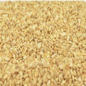 Bio Gemberstukjes per 100 gram