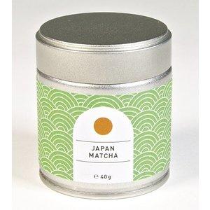 Matcha thee super premium per 40 gram
