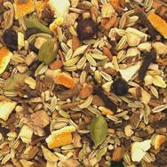 Bio mooie vrouwen ayurvedische thee