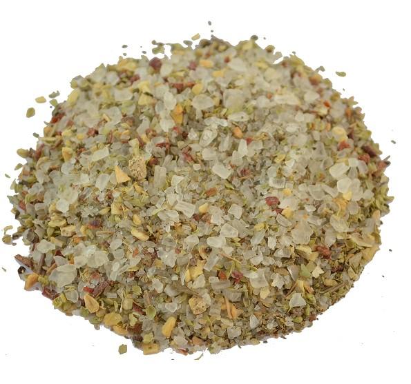 Toscaanse zeezoutmix