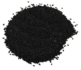 Zwarte Komijn (Nigellazaad) heel per 100 gram