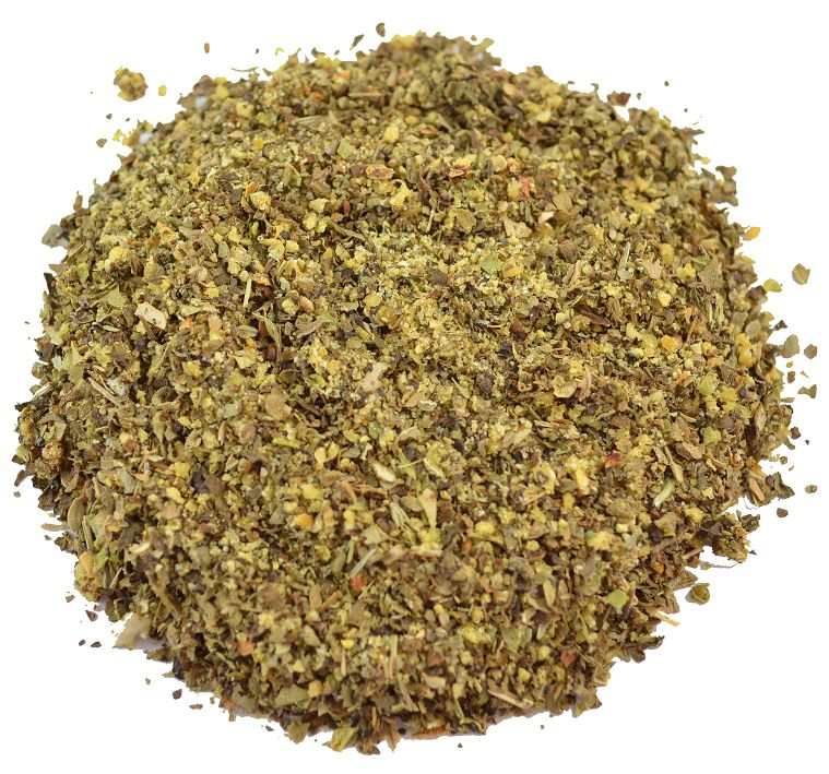 Groene pesto mix kruiden