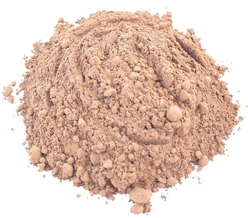 Cacao gemalen
