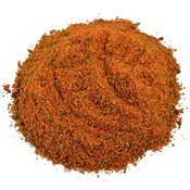 Knoflook paprika kruidenmix