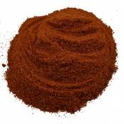 Gehakt paprika kruiden zonder zout