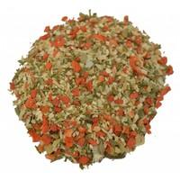 Julienne groente 1-2 mm