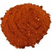 Marokkaanse kruidenmix hot en spicy