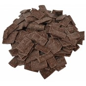 Couverture chocolade puur