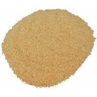 Knoflook granulaat fijn 0.5 tot 1 mm