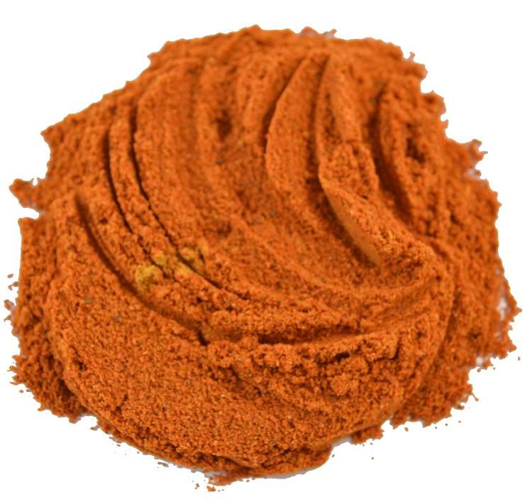 Shoarmakruiden rood zonder zout