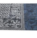 Vintage Patchwork - Blue Denim 8108