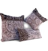 Cushion - Black & White 8101