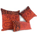 Pillow - Orange Purple 8103
