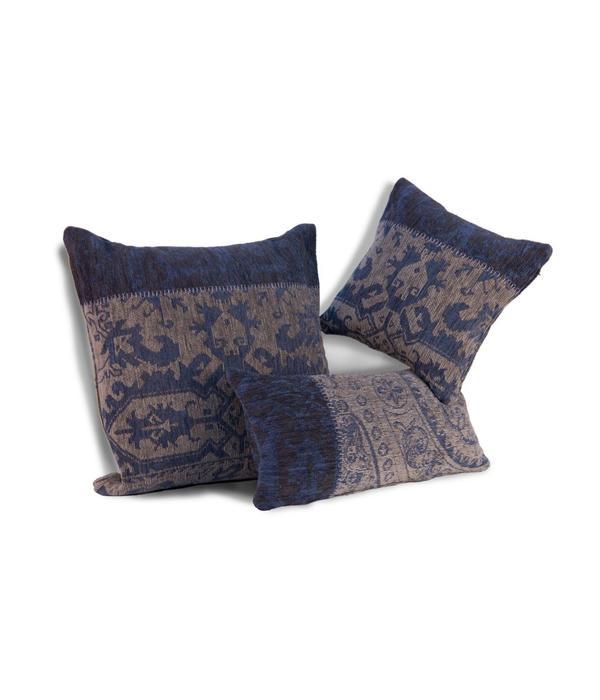 Cushions - Blue Denim 8108