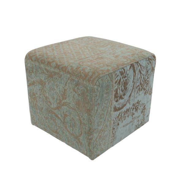 Cube - Sea Blue 8006