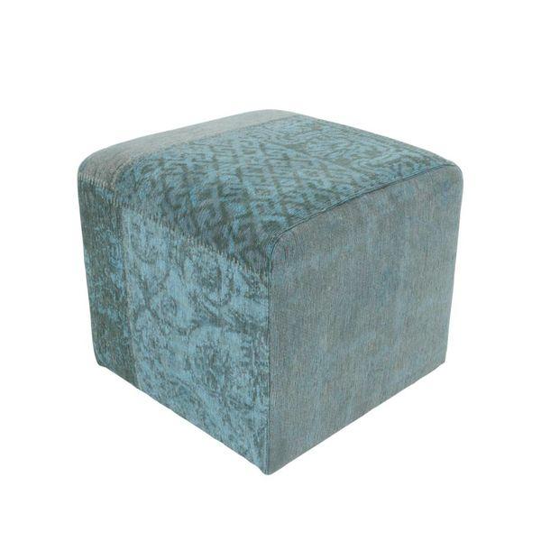 Cube - Azur 8015