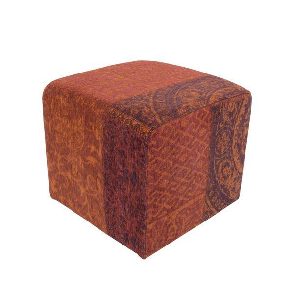 Cube - Orange Purple 8103