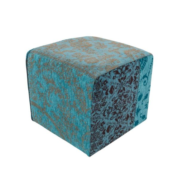 Cube - Turquoise 8105
