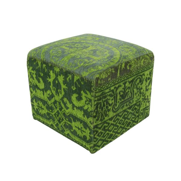 Cube - Spring Leaves 8106